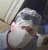 Mulch Xpress suspect 2