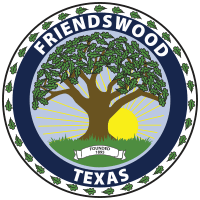 Friendswood Texas Seal