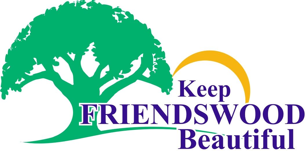 Keep Friendswood Beautiful